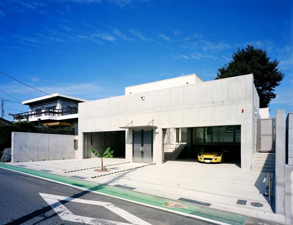 I's Residence(三重県津市)_04