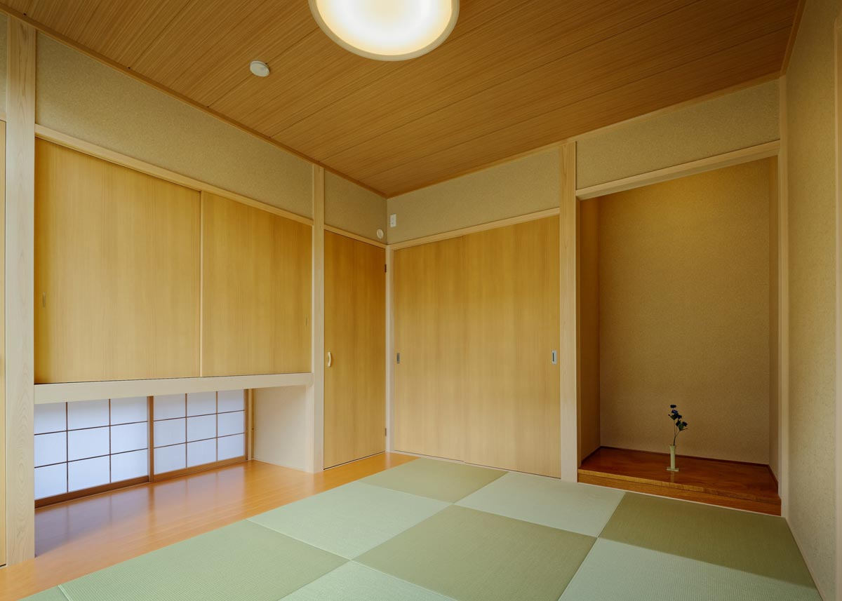 スリーキューブの家(三重県桑名市)_08