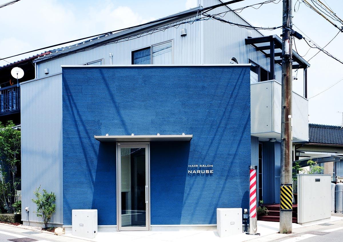 N hair salon(愛知県安城市)_02