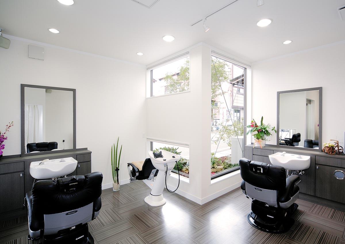 N hair salon(愛知県安城市)_04